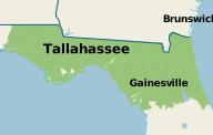 Our Florida Service Area