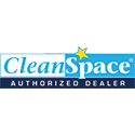 CleanSpace Authorized Dealer