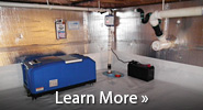Keep your crawl space dry and your energy bills low with an energy-efficient dehumidifier installed in Florida
